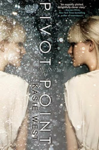 Early Review Pivot Point By Kasie West