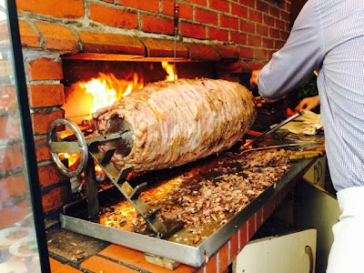 voyage, turquie, culinaire, plat, specialité, turque, avis, monument, visite, tourisme, touriste, folle blogueuse