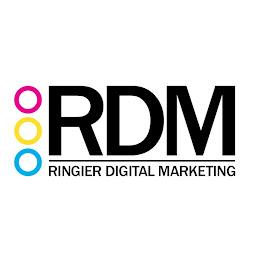 RDM - Ringier Digital Marketing logo