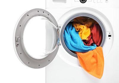 วิธีเลือกเครื่องซักผ้า ฝาบนกับฝาหน้า