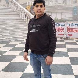 Vipin Rathore Photo 2