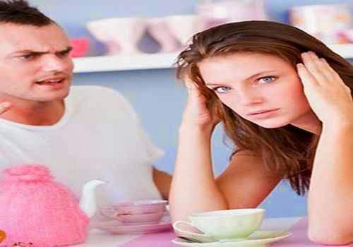 Uso de manipular a la pareja puede ser destructiva para la relacion