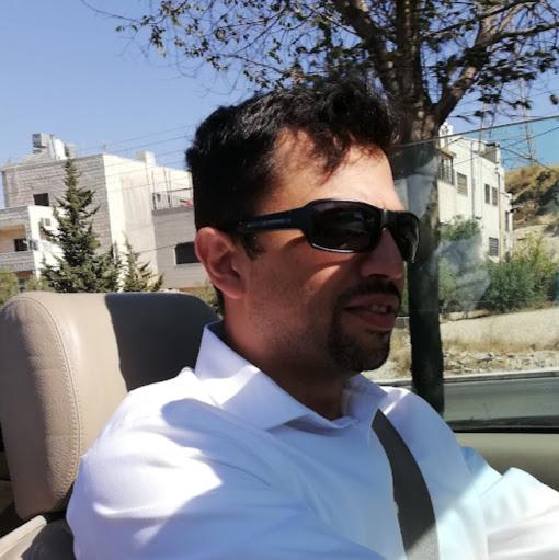 محمد الحاج حسين