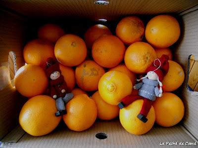 Naranjas valencianas | Comenaranjas