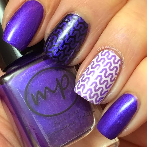 purple-stamping-polish