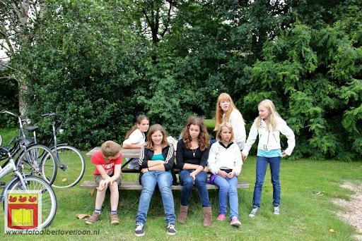 afsluitende activiteit. Fanfare Vriendenkring overloon 29-06-2012 (31).JPG