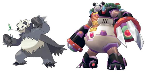 """Sự giống nhau """"kỳ lạ"""" giữa Pokémon và Mega Man X 8"""
