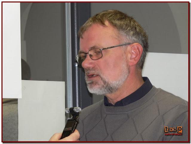 Dénes Péter az OPSZ Lovas Tagozatának lovas szakértője