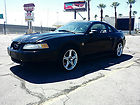 1999 Ford Mustang Coupe Automatic 6 CYLINDER LOW RESERVE