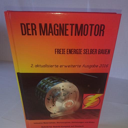 d695cfe7fb7966 Gravitations-Magnetmotor Bauanleitung | Bauanleitung für Freie ...