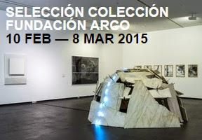 El CA2M exhibe 45 obras de la Colección Fundación ARCO