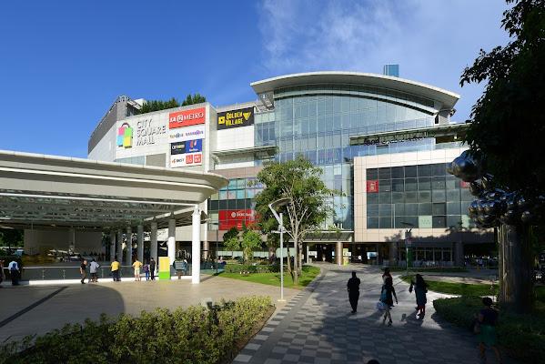 City Square Mall