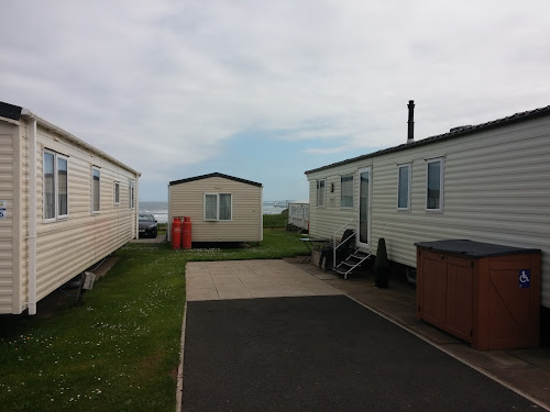 Berwick Holiday Park at Berwick Holiday Park