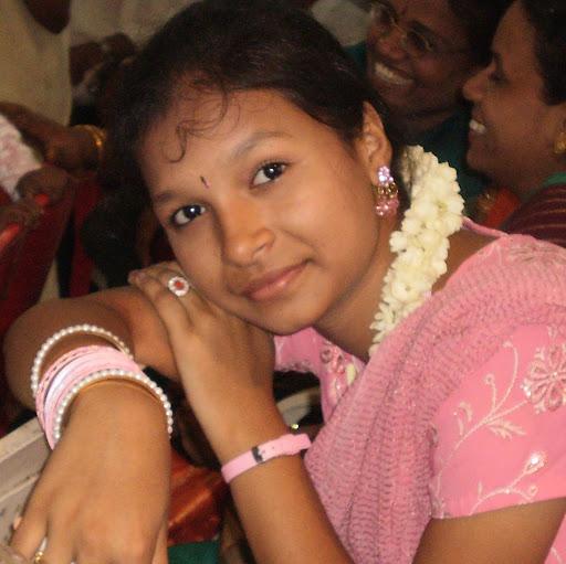 Vidya Kumar