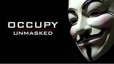 Film review: Occupy Unmasked