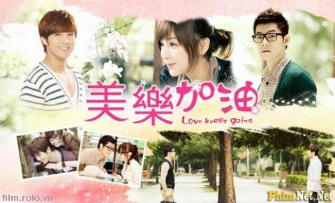 Tình Vẫn Còn Đây - Love Keeps Going - Image 2