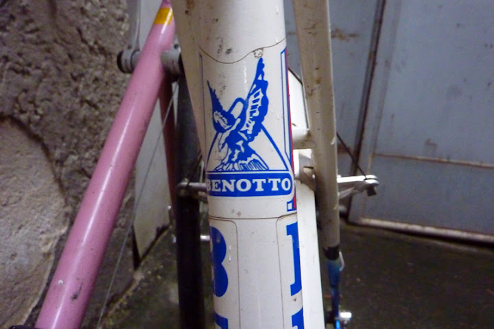 VTT Benotto 1988 Benotto_Ecusson
