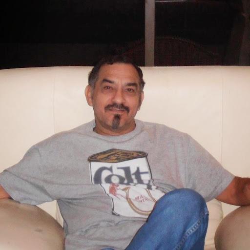 Hernando Paz