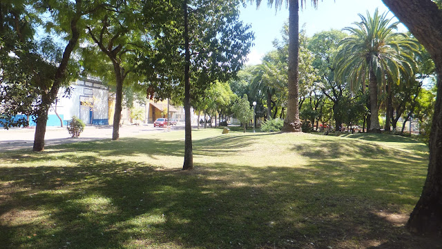 Fray Bentos, Uruguay, Lifestyle, Elisa N, Blog de Viajes, Lifestyle, Travel