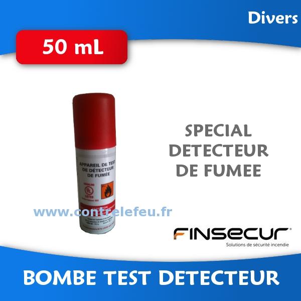 Bombe Test Détecteur De Fumée : trucs et astuces d 39 un site marchand de d tecteurs de fum e ~ Edinachiropracticcenter.com Idées de Décoration