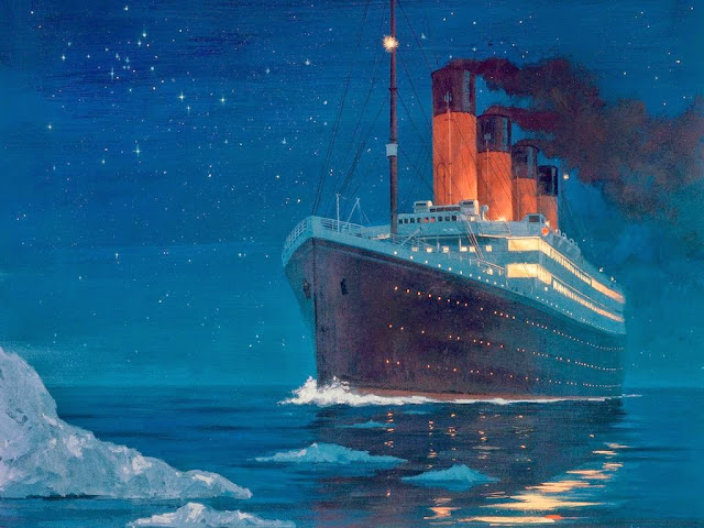 Titanic survivors recall previously unknown gruesome details