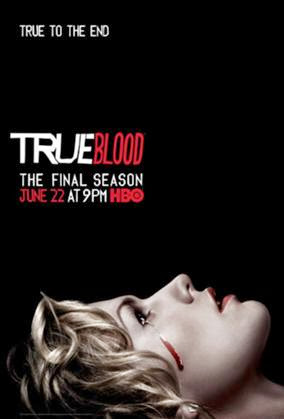Serie Poster True Blood S07E05 HDTV XviD & RMVB Legendado ou Dublado