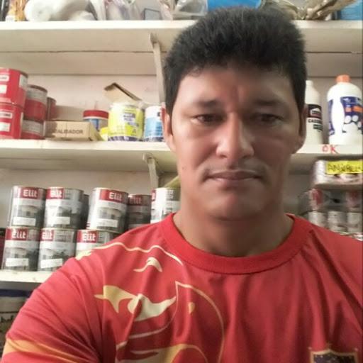 Antonio Andre Pinto Godinho