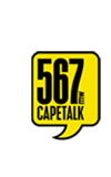 Robert Coxwell on CapeTalk