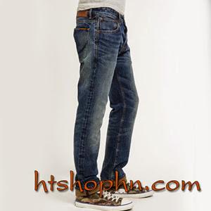 quần jeans nam levis quần bò nam tommy