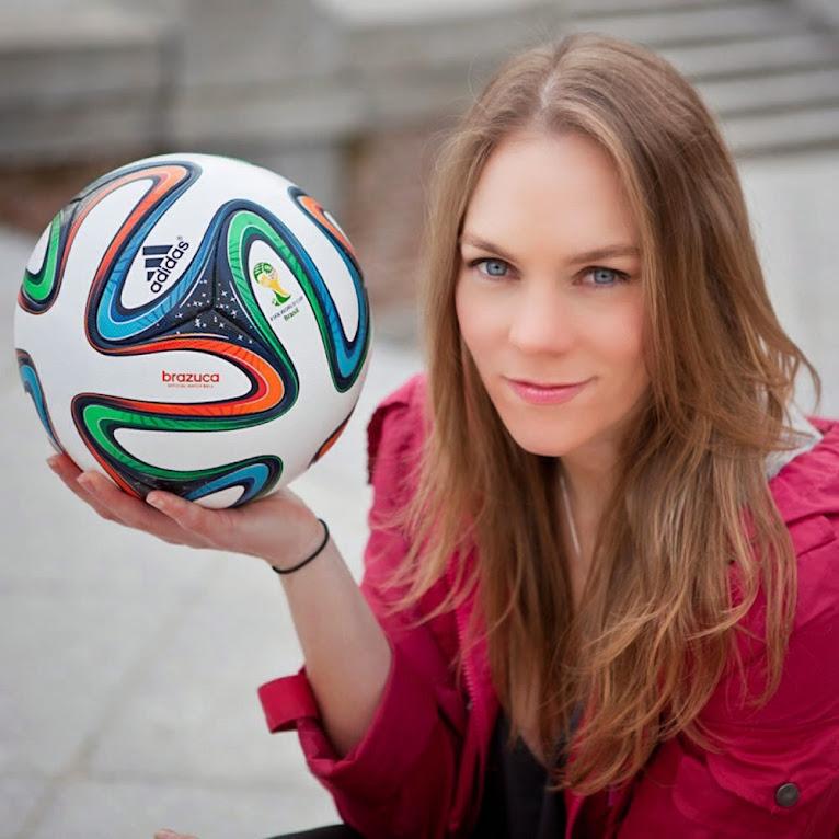 Eugenia karolyi la novia del mundial 2014 mexicana sexo oral - 3 3