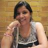 Tania Deb food blogger