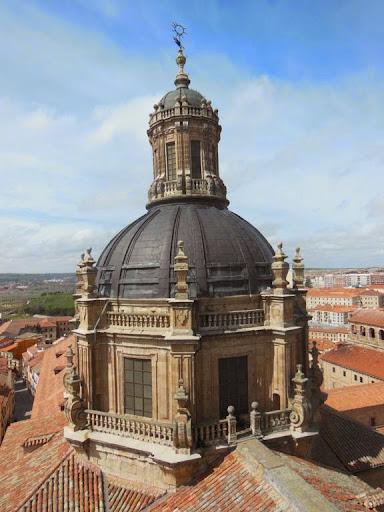 Torre de la Clerecía