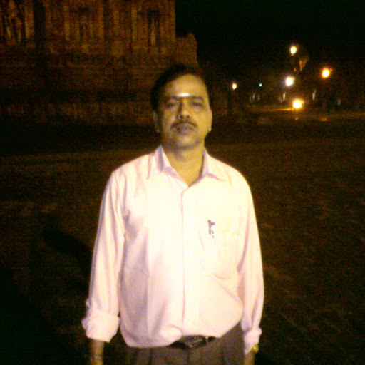 Kumar Krishnamurthy Photo 8