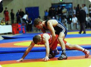 Иван Куйлаков стал бронзовым призером чемпионата России по греко-римской борьбе
