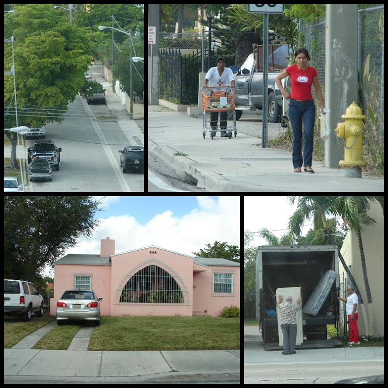 Miami Strassen