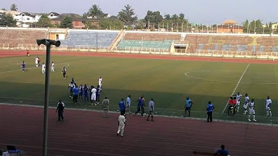 3SC TM, Dimeji Lawal Must Be Cautioned Hence Shooting May Relegate