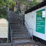 Steps behind Mosman Wharf (257942)