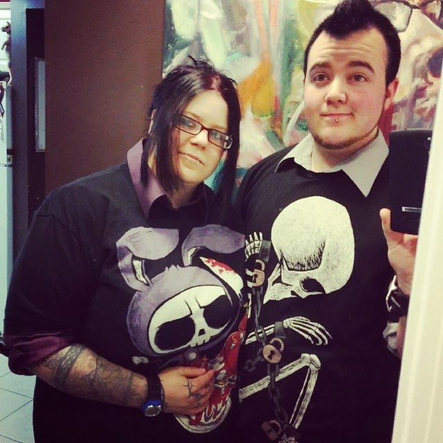 3xl tshirt, big tshirts, big skull shirts, big goth, goth 3xl, skull 3xl, alternative sizes, alternative style big shirt