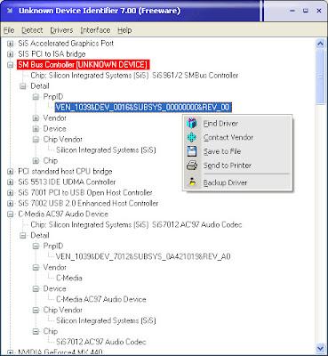 Freeware pencari driver yang ampuh!