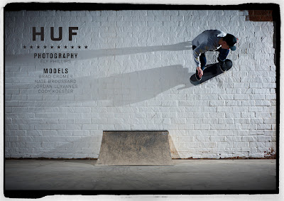 Keith Hufnagel. HUF, Supreme, Tony Alva
