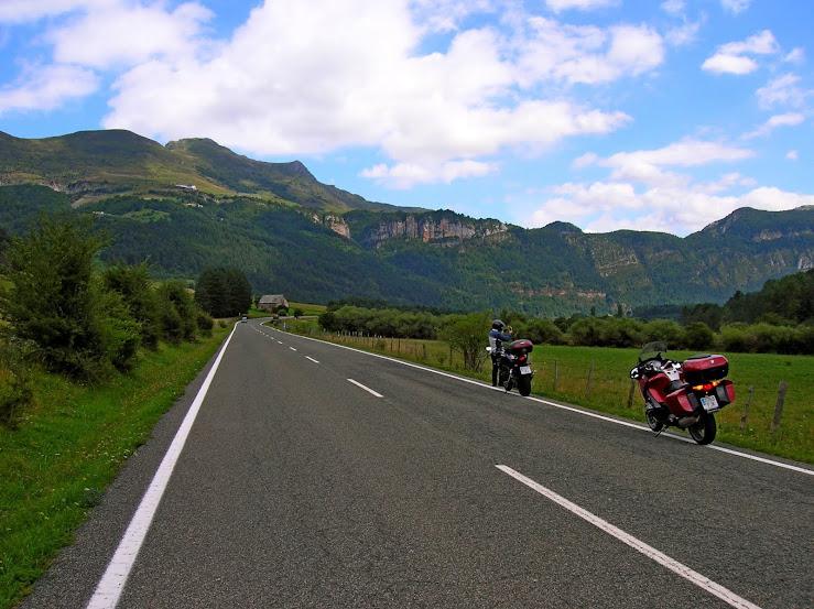 Un paseo por las nubes de Los Pirineos.. Los%2BPirineos%2B2014%2B077