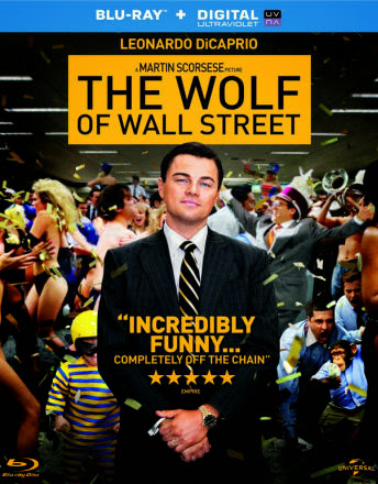 Filme Poster O Lobo de Wall Street BRRip XviD & RMVB Legendado