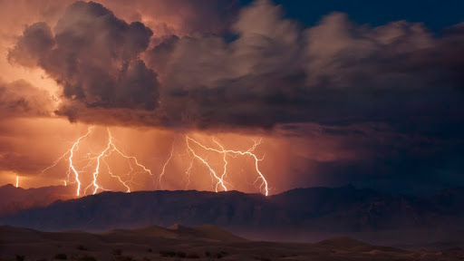 Electrical Storm, Mesquite Valley Sand Dunes, Death Valley, California.jpg