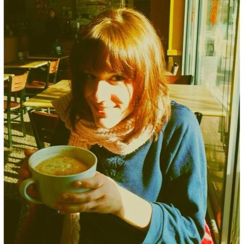 Sarah Dampf Nude Photos 54