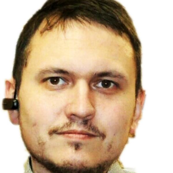Сергей Дубко