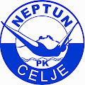 """Визитка пливачког клуба """"Нептун"""" из Цеља"""