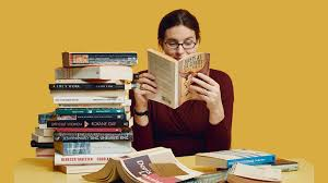 What I learnt from a year of reading only books by women ...