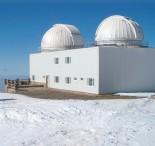 Observatorio de Sierra Nevada, Granada