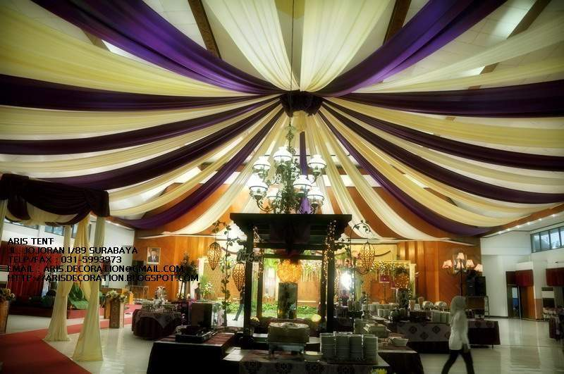 Photo Wedding Tent