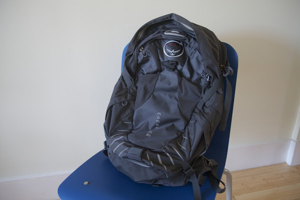 Image of Osprey Momentum 34 Bag